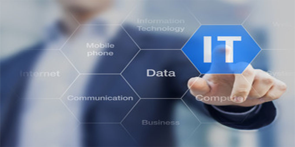 INFORMATION TECHNOLOGY (IT) AND IT'S IMPORTANCE IN TODAY'S WORLD