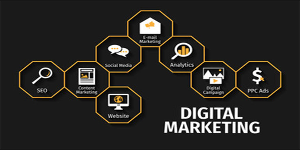 Digital Marketing Strategies for Small Business | Top 12 Marketing Tips