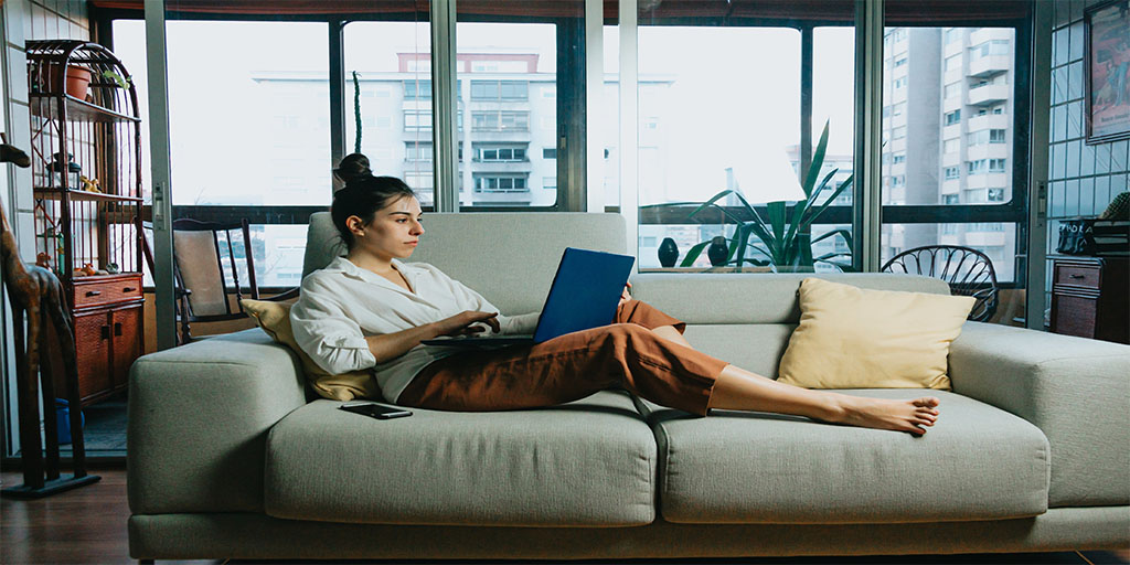 Working From Home | How to Plan Your Day